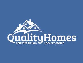 Quality Mobile Homes Logo