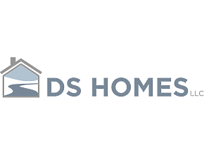 DS Homes LLC Logo