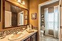 Palm Harbor The Rock Creek HD3070P Bathroom
