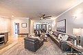 Palm Harbor The Casita 5G42744A Interior