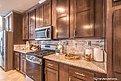Palm Harbor The Casita 5G42744A Kitchen