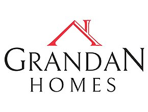 Grandan Homes - New Salisbury, IN Logo