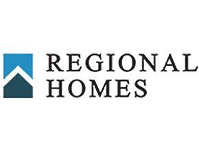 Regional Homes Como Logo
