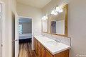 Palm Harbor The Metolius Cabin 4G28522A Bathroom