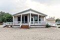 Palm Harbor The Metolius Cabin 4G28522A Exterior