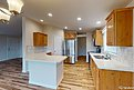 Palm Harbor The Metolius Cabin 4G28522A Kitchen