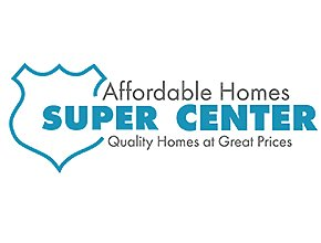 Affordable Homes Super Center - Brookland, AR Logo