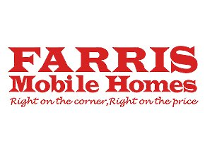 Farris Mobile Homes Logo