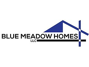 Blue Meadow Homes - Howe, TX Logo