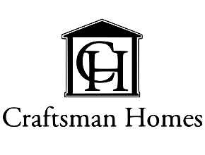 Craftsman Homes Pahrump Logo