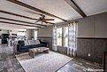 Tradition 76C Interior