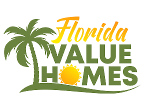 Florida Value Homes Logo