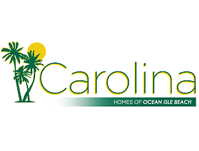 Carolina Homes of Ocean Isle Beach logo