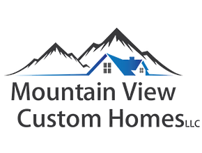 Mountain View Custom Homes LLC Logo