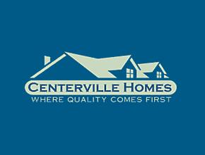 Centerville Homes Logo