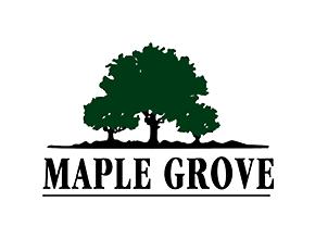 Maple Grove Homes Logo