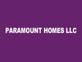 Paramount Homes LLC Logo