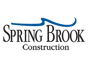 Spring Brook Construction LLC Logo