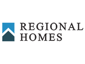 Regional Homes of Meridian logo