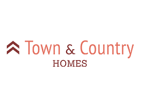Town and Country Homes Logo