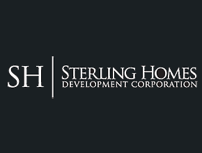Sterling Homes Development Corporation Logo