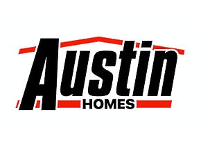 Austin Homes of Benton logo