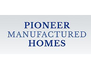 Pioneer Manufactured Homes - Cape Girardeau, MO Logo