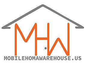 Mobilehoma Warehouse logo