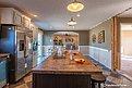 Platinum Homes The Timberline X-7019 Kitchen