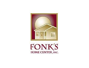 Fonk's Home Center, Inc Logo