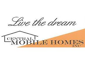 Central Mobile Homes of Okeechobee Logo