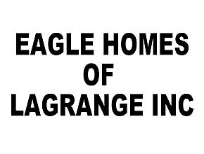 Eagle Homes of LaGrange Inc - La Grange, NC