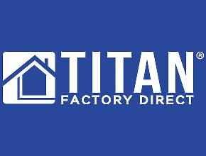 Titan Factory Direct Logo
