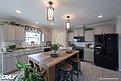 Woodland Series Novus WL-6204 Lot #16 Kitchen