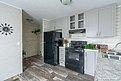 Champion Homes Booker 011 Lot #45 Kitchen
