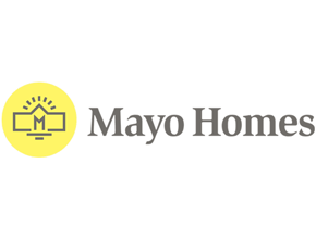 Mayo Homes Logo