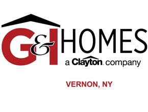 G & I Homes Inc - Vernon Logo