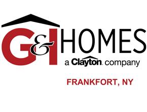 G & I Homes of Frankfort Logo