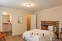 Advantage Single The Nighthawk 1680-265 Bedroom