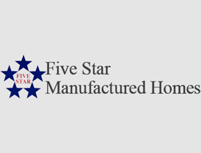 Five Star Manufactured Homes Inc Logo