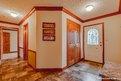 Hillcrest 7730MG Interior