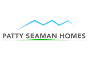 Patty Seaman Homes Logo