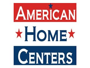 American Home Centers Logo