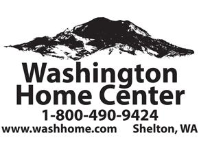Washington Home Center Logo