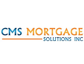 CMS Mortgage Solutions Inc