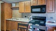 Select Legacy S-1256-21A Kitchen
