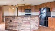 Heritage 1684-32A Kitchen