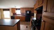 Heritage 3252-32A Kitchen