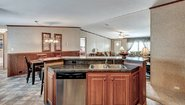 Heritage 3256-42A Kitchen