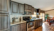Heritage 3260-32A Kitchen